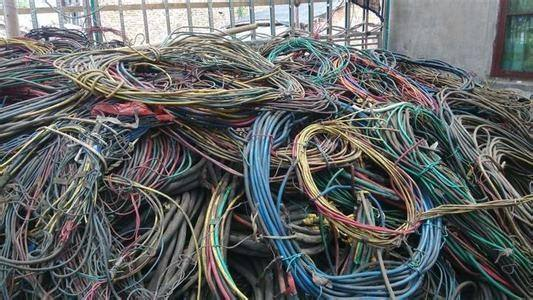 Copper Cable Wire Recycling & Processing